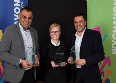 Wychavon Community Recognition Awards