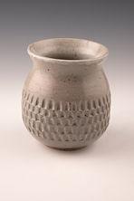 Invisible Mark  4.5x3.5x3.5 Ceramics