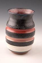 Volcanic Residue  6x4x4  Ceramics