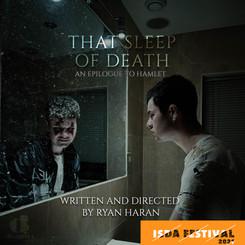 That Sleep of Death: An Epilogue to Hamlet