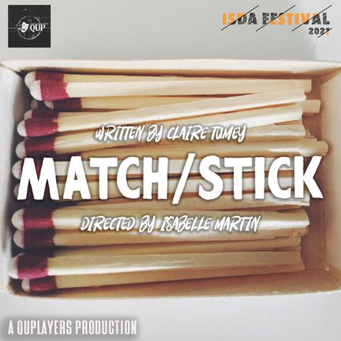 Match/Stick