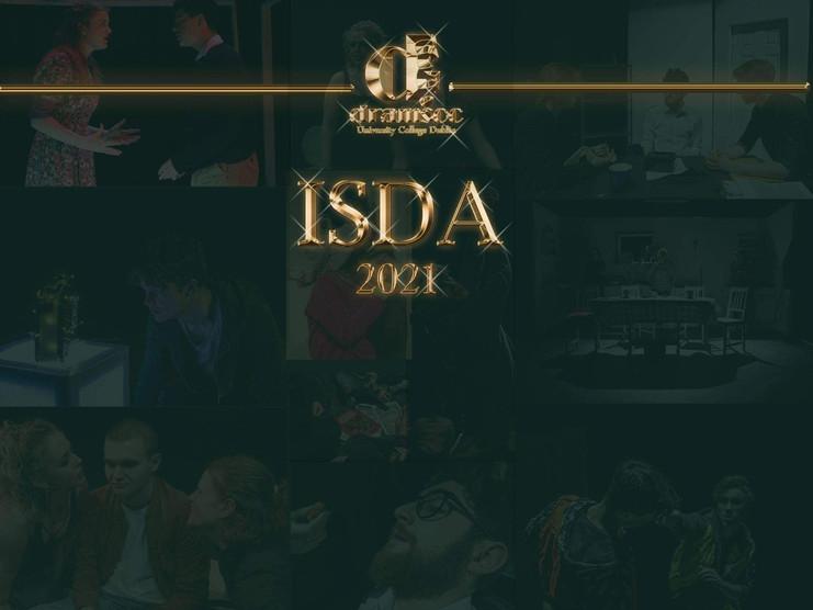ISDA 2021
