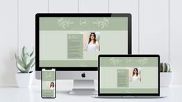 Website Design - Shop and Booking System Integration