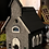 Thumbnail: Church Birdhouse