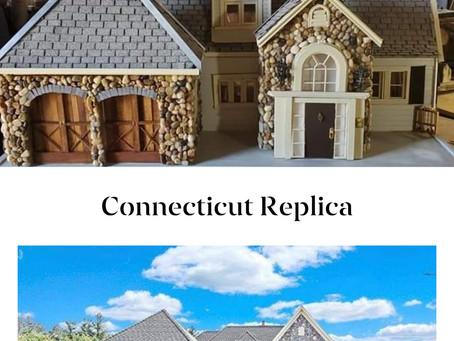 Connecticut Replica