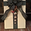 Thumbnail: Wooden Decorated Christmas Display Gifts