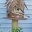 Thumbnail: Driftwood Bird House