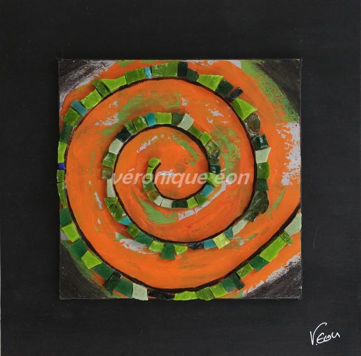 Carré Spirale