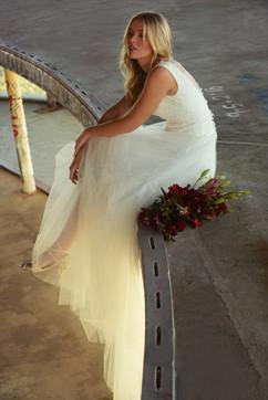 Naia Rico Couture - Wedding Gown 6