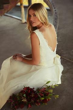 Naia Rico Couture - Wedding Gown 7