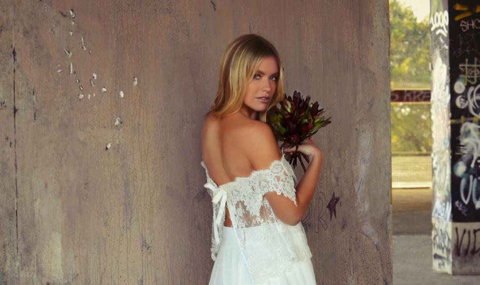 Naia Rico Couture - Wedding Gown 14