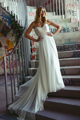 Naia Rico Couture - Wedding Gown 10