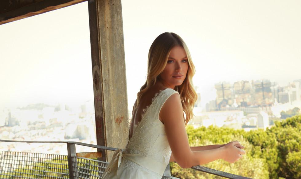 Naia Rico Couture - Wedding Gown 1