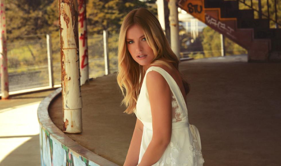 Naia Rico Couture - Wedding Gown 2