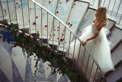 Naia Rico Couture - Wedding Gown 5