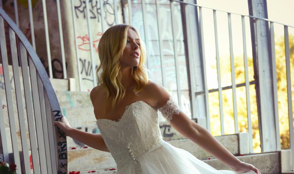 Naia Rico Couture - Wedding Gown 11