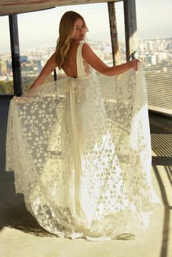 Naia Rico Couture - Wedding Gown 4