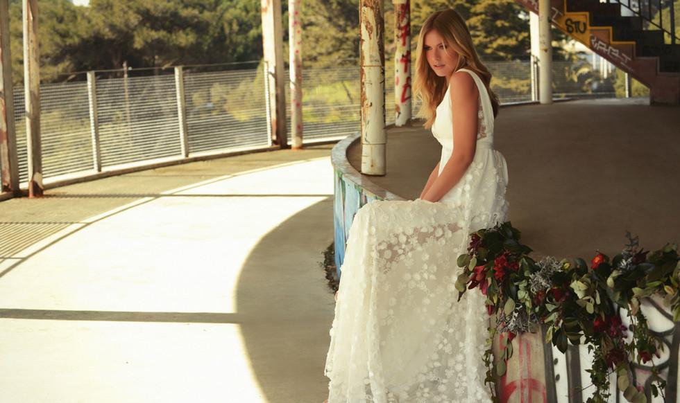 Naia Rico Couture - Wedding Gown 15