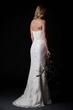 Naia Rico Bridal Couture