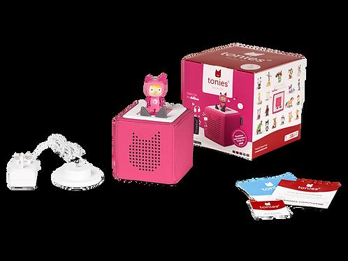 Starter Set - Pink