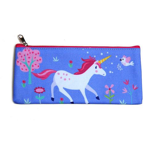 Lulu L'unicorn Pencil Case