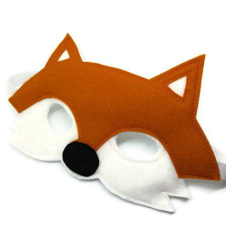 Fox Mask