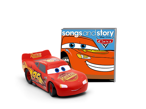 Disney - Cars - Lightning McQueen