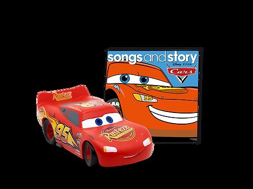 Disney - Cars - Lightning McQueen