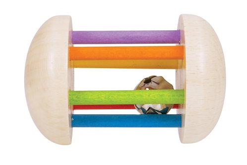 Rainbow Rattle