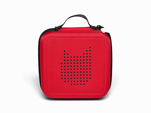 Tonie Carrier – Red