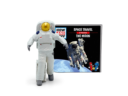 Space Travel / The Moon
