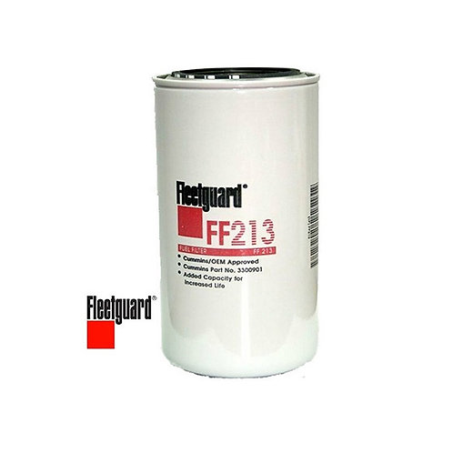 FF213 FILTRO COMBUSTIBLE