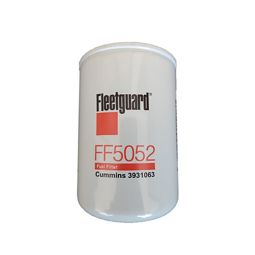 FF5052 FILTRO COMBUSTIBLE