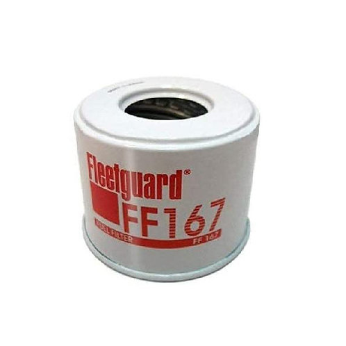 FF167 FILTRO COMBUSTIBLE
