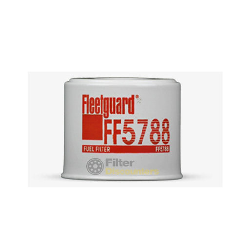 FF5788 FILTRO COMBUSTIBLE