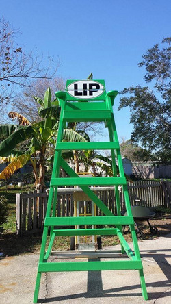 Lynch's Irish Pub chair