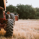 Farmer fixing tractor in feild.jpg