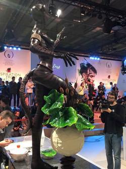 Championnat du monde de chocolat