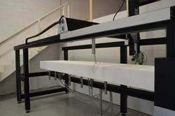 CNC Machine de grande dimension