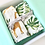 Thumbnail: Any 2 for £30 Large Bamboo Cotton Muslin Swaddles