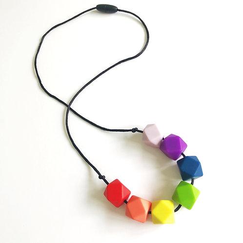 Rainbow 7 Hex