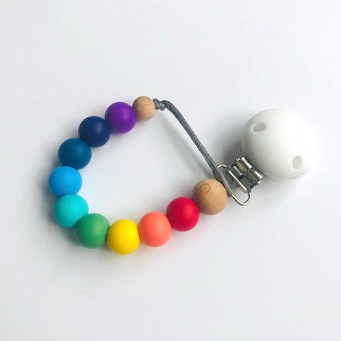 Dummy Clip - Rainbow