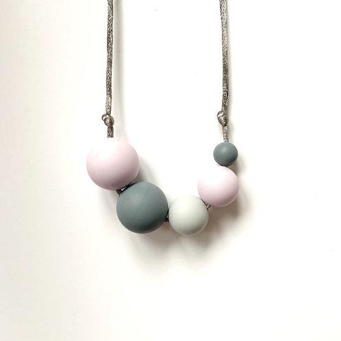 Millie - Lilac & Greys