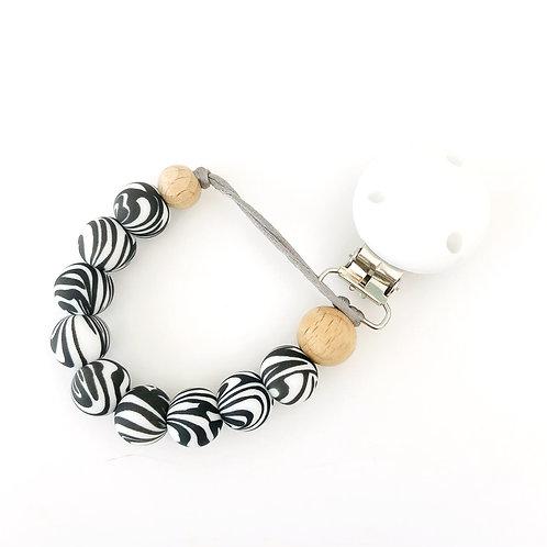 Dummy Clip - Zebra