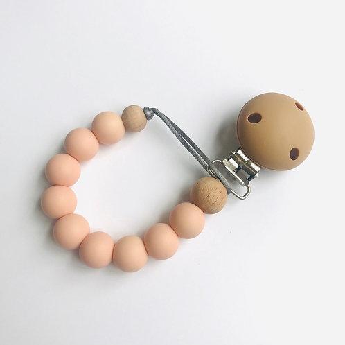 Dummy Clip - Peach