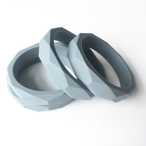 Bangle - Grey