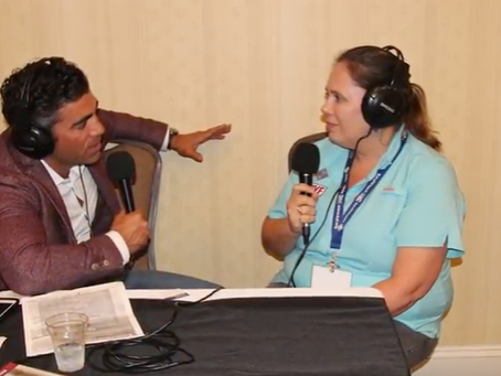 Ramos To Broadcast Radio Program From Construction Connection Event