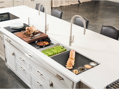 Episode 58: More Than Just A Sink, The Galley Is A Revolutionary Kitchen Experience