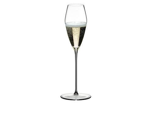 Reidel Max Champagne Glass