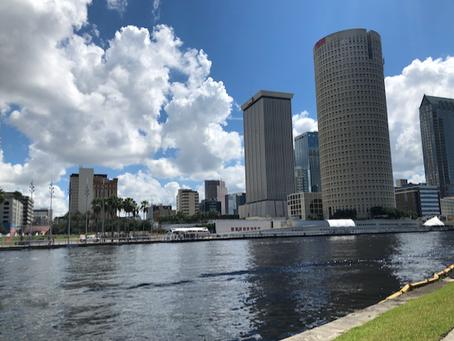 2017 South Tampa Real Estate Analysis